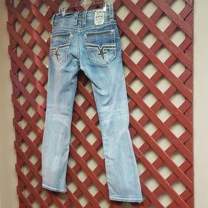 Rock Revival Jeans NWOT